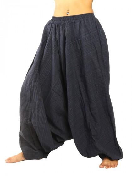 กางเกงอลาดิน * สีเทาอ่อน