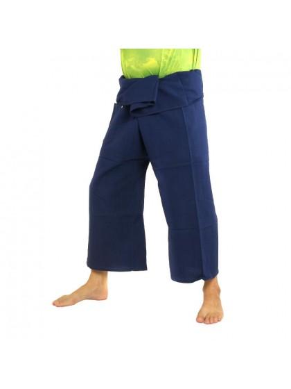 กางเกงเล *สีพื้น สีขาว