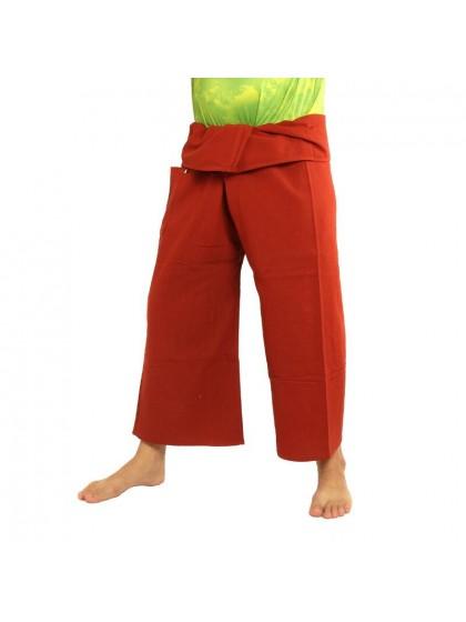 กางเกงเล *สีพื้น สีกรม
