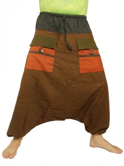 กางเกงฮาเร็ม