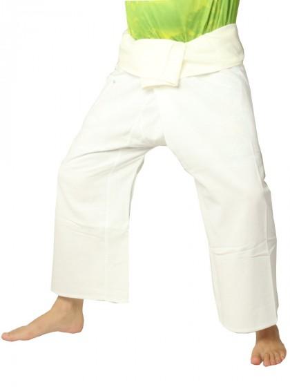 กางเกงเล * ต่อสองสี สีดำขอบส้ม
