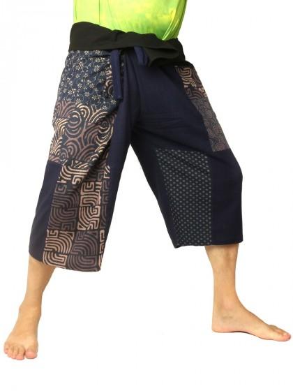 กางเกงเล * กางเกงสั้น สีกรม  สีดำ