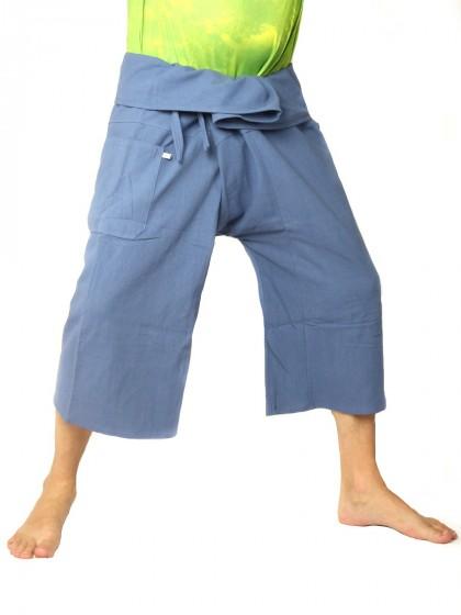 กางเกงเล *สีพื้น สีเทาอ่อน